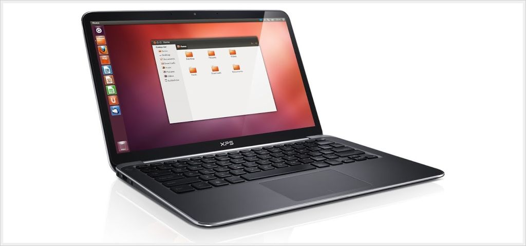 Notebook Ubuntu