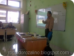 Teacherprener Kuansing; Pengabdian mencari berkah 6