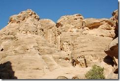 Oporrak 2011 - Jordania ,-  Pequeña Petra, 22 de Septiembre  15