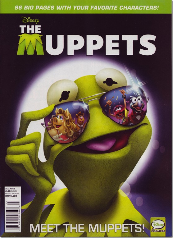 The Muppets (91)