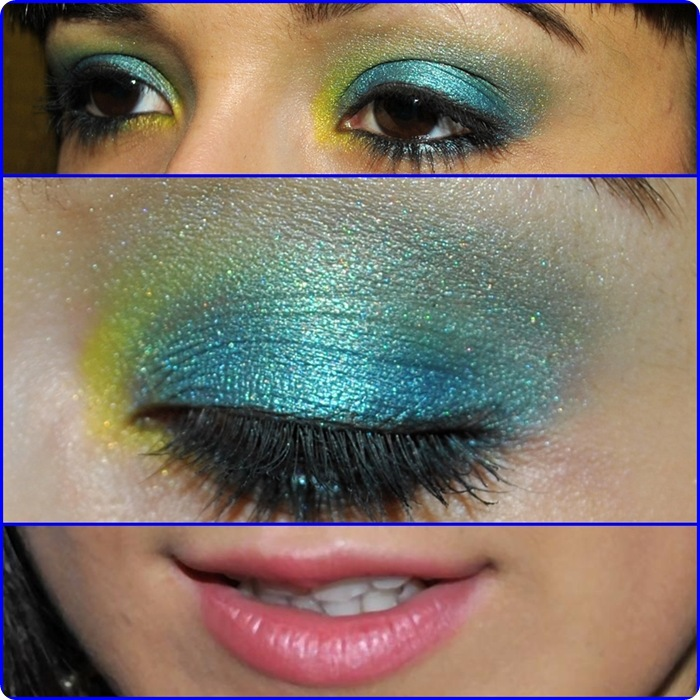 gorgeus makeup
