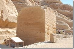 Oporrak 2011 - Jordania ,-  Petra, 21 de Septiembre  28