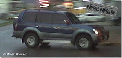 Toyota Land Cruiser Prado GX (4-4)[4]