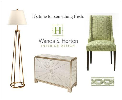 Wanda Suitt-Horton Interior Design