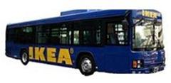 Ikea Bus