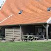 Overdekt terras - www.LandgoedDeKniep.nl