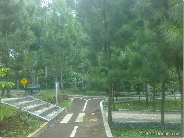 Taman Kota Salatiga 2