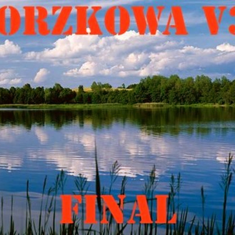 Farming simulator 2013 - Gorzkowa V3 Final