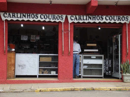 Carlinhos Couros