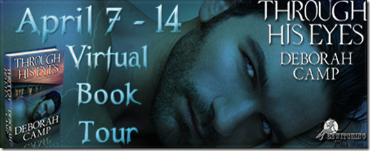 Through His Eyes Banner 450 x 169