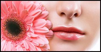 Cara tradisional memerahkan bibir dengan cepat