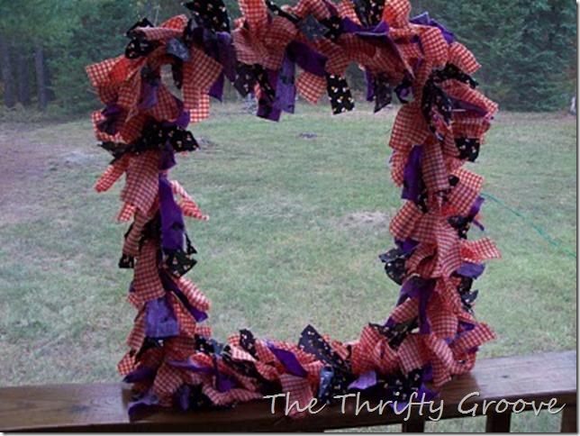 halloween wreath 012