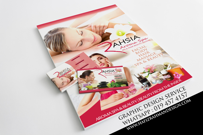 aroma-spa-a4-letterhead-business-cards