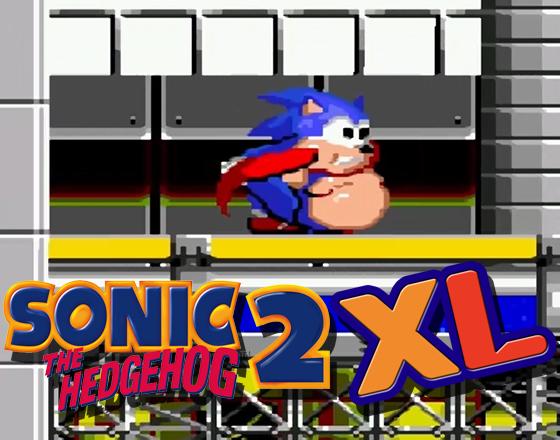 Sonic-2-XL