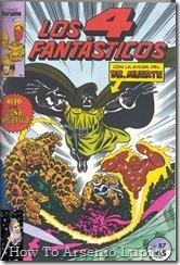 P00088 - Los 4 Fantásticos v1 #87