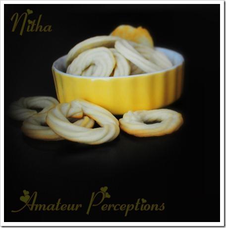 Butter Cookies 6