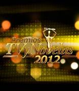 """Lista de ganadores de los """"Premios TVyNovelas 2012"""""""