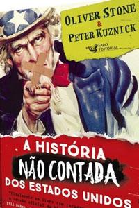 A História não Contada dos Estados Unidos, por Oliver Stone