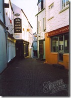 Carmarthen bridge Street