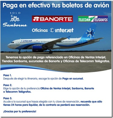 interyet pagar boletos de avion en banorte paquetes y reservaciones en toluca