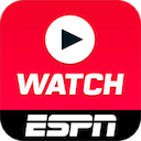 Watch espn icon