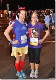 Princess Half Marathon 3