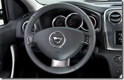 Dacia Logan en Sandero II in detail 13