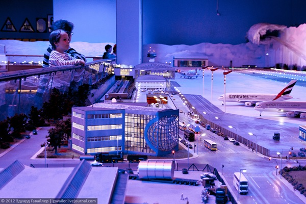 Berlin en miniature (28)