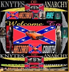 HAZZARD COUNTY WELCOME MAT