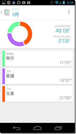 Jiffy - Time tracker-10