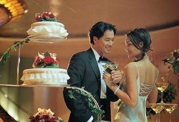 Matrimonio a Singapore