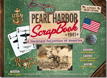 PearlHarborScrapbook