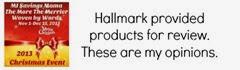 Hallmark Disclosure