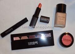 Manna Kadar Cosmetics