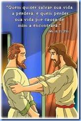evangelho sério