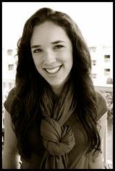 Author Headshot_Tessa Hall