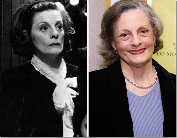 A família Addams antes e agora (10)