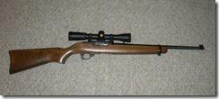Ruger_1022_Carbine