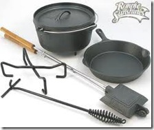 Proper Instruments For Use Dutch ovens