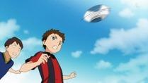 [Doremi-Oyatsu] Ginga e Kickoff!! - 18 (1280x720 8bit h264 AAC) [F6FDA1BD].mkv_snapshot_21.04_[2012.09.17_20.18.18]