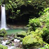 Southern Caribbean - Week 1