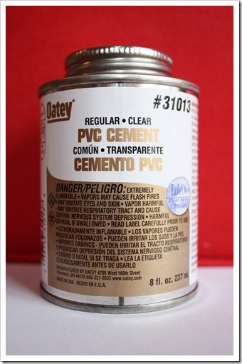 PVC Cement