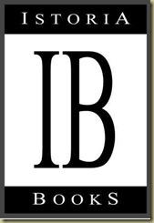 istoriabooks logo