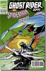 P00007 - Ghost Rider #7