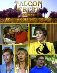 Falcon Crest_#114_Collision Course
