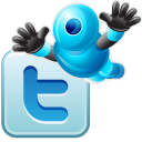 Connect with me on Twitter
