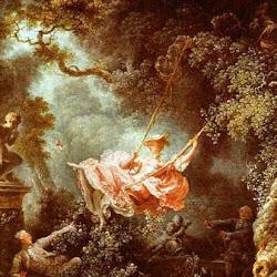 13 - Fragonard - El columpio