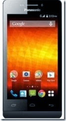 PayTM : Buy Panasonic T40 (Quadcore, 8 GB, Dual SIM) & Rs. 750 cashback Rs. 4248 only