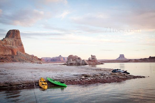2012-10-15 Lake Powell 62459