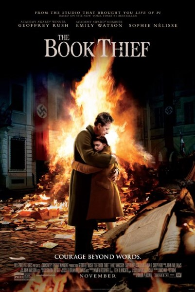 Kitap H�rs�z� | The Book Thief | 2013 | 1080p | BluRay | x264 | DUAL